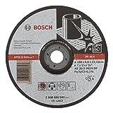 Bosch 2608600540 Disco tagliente per metallo