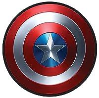 ABYstyle MARVEL Captain America M01462ABYstyle Mousepad M01462 MARVEL Capt. AmericaSpecifiche:Tappetino per Mouse per Gioco da ComputerTradizionale mousepad con una schiuma nera 3 mm di spessoreNr Pezzi1MaterialePVCColoreMultiDimensioni (LxPxA)22 x 2...