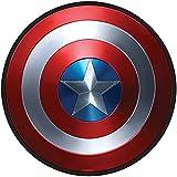 Mousepad Marvel - Captain America, 22 cm