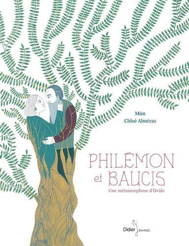 Philémon & Baucis : une métamorphose d'Ovide