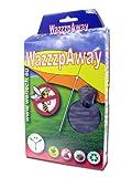 Weitech - WazzzpAway WK0432 - feindliches Wespennest