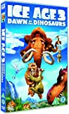from Pre Play Ice Age 3: Dawn of the Dinosaurs DVD 2009 Model 3766611000