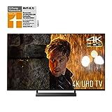 Panasonic TX-58GXW804 LED Fernseher 4K (Ultra HD, Smart TV 58 Zoll/146 cm, Alexa...