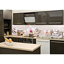 suchergebnis auf amazon.de für: küchenrückwand fototapete - Küchenspiegel Mit Fototapete