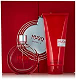 Hugo Boss Damen Woman Eau de Parfum 75ml + Body Lotion 200ml