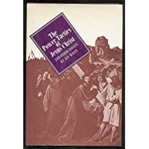 The power tactics of Jesus Christ, and other essays by Jay Haley (1969-08-01)