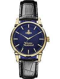 Vivienne Westwood Damen-Armbanduhr VV065NVBK