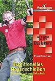 DVD Traditionelles Bogenschießen. Basikurs: Schusstechnik und Zieltechnik