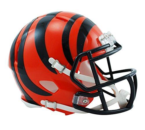 NFL Riddell Football Speed Mini Helm Cincinnati Bengals
