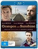 Oranges and Sunshine Blu-Ray