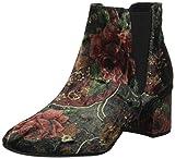 MARCO TOZZI Damen 25052 Chelsea Boots, Mehrfarbig (Velvet Multi), 39 EU