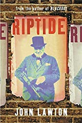 Riptide by John Lawton (2001-03-08)