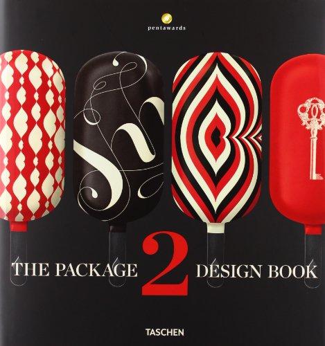 Va-the Package Design Book 2 - Italien - Espagnol - Portugais por Collectif