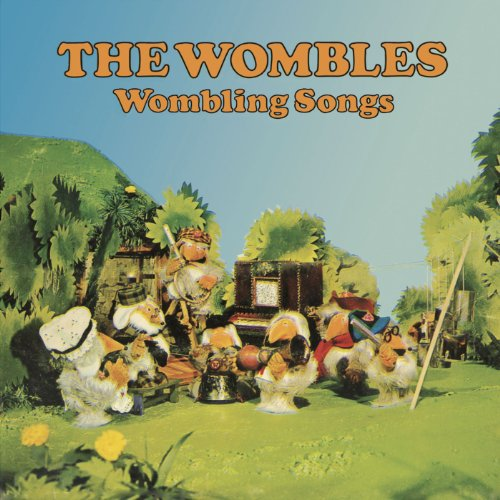 The Wombling Song (Full Version)