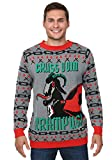 Fun Costumes Krampus Ugly Christmas Sweater 2X