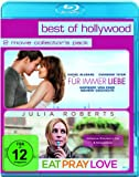 Für immer Liebe/Eat, Pray, Love - Best of Hollywood/2 Movie Collector's Pack [Edizione: Germania]