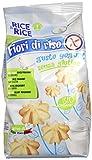 Probios Fiori di Riso Allo Yogurt - 250 gr, Senza glutine
