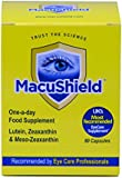 Macushield With Meso-zeaxanthin For Macular Health 90 Capsules