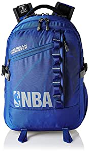 American Tourister 32 Ltrs Blue Laptop Bag (AMT NBA ALLSTAR BCKP03-BLU)