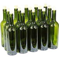 Suchergebnis Auf Amazon De Fur Leere Weinflaschen Kuche Haushalt