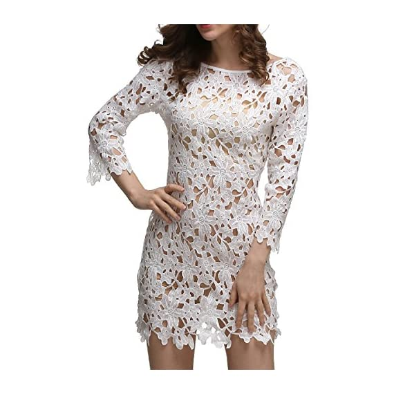 b716ce0027d3a Cover-Ups, Sarongs | Hafery Fashion
