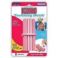 Kong JU03107 Stick Dental Cachorros Grande