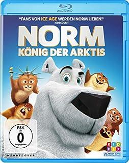 Norm - König der Arktis [Blu-ray]