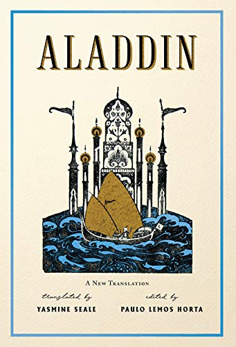 Aladdin: A New Translation (English Edition)