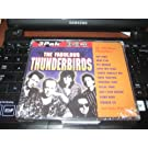 Thirty-Six All-Time Favorites by Fabulous Thunderbirds
