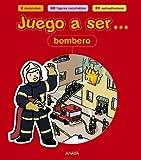 Juego a ser bombero / Playing to be a fireman
