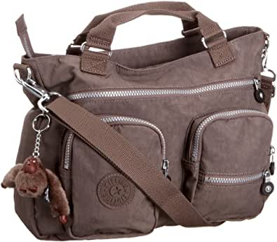 Kipling Women's Alvar Cross Body Bag For $ From Amazon After $25 Price Drop! Available in Red, Black, Blue Splash, Deep Purple, Dream Blue, Dusty Grey, Honeydew, and Metallic Pewter.