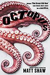 Octopus: An Extreme Horror Novel