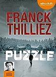 Puzzle: Livre audio 2 CD MP3 - 575 Mo + 665 Mo