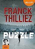Puzzle - Livre audio 2 CD MP3