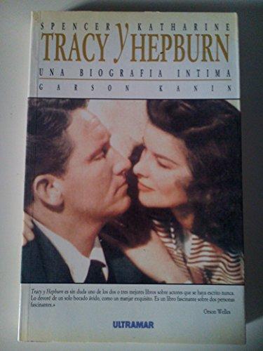 Spencer Tracy y Katherine Hepburn