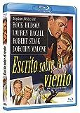 Escrito Sobre El Viento BD 1956 Written on the Wind [Blu-ray]