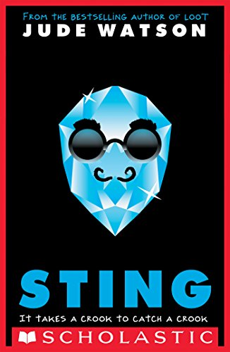 Sting: A Loot Novel (English Edition)