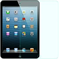 GerTong - Protector de Pantalla para Apple iPad mini 4 DE 7,9 Pulgadas (Cristal Templado, antiarañazos, antihuellas y Fácil Instalación)