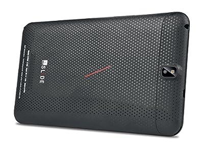 iBall Slide DD-1GB Tablet (7 inch,8GB, Wi-Fi+3G+Voice Calling), Star Grey