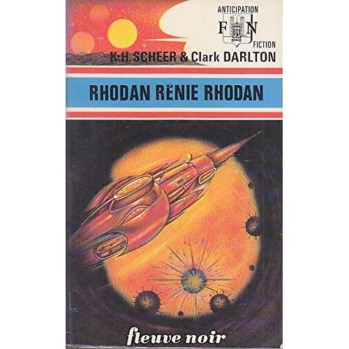 PERRY RHODAN 39 Rhodan renie Rhodan FNA 774 1977 EO BRANTONNE