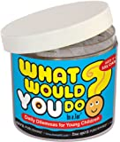 What Would You Do? in a Jar: Daily Dilemmas for Young Children