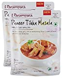 #6: Big Bazaar Combo - Parampara Ready To Cook Gravy Paneer Tikka Masala, 60g (Pack of 2) Promo Pack