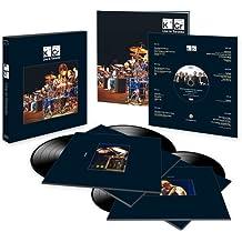 Live in Toronto 20/11/15 (Box 4lp+DVD)