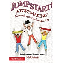 Jumpstart! Storymaking