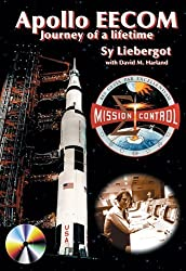 Apollo EECOM: Journey of a Lifetime (Apogee Books Space Series) by Sy Liebergot (2008-11-01)