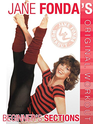 Jane Fonda's Original Workout - Beginner's Sections [OV]