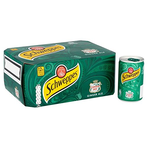canada-dry-ginger-ale-mini-cans-12-x-150ml