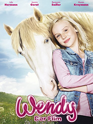 Wendy - Der Film Cover