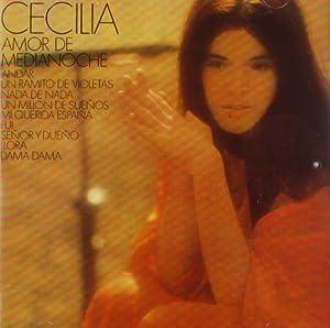 Cecilia En concierto
