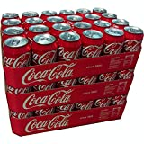 Coca-Cola - 72 x 330 ml (72 doses)